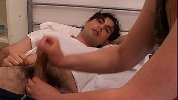 Групповой секс с аналом